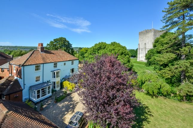 Thumbnail Town house for sale in Castle Street, Portchester, Fareham