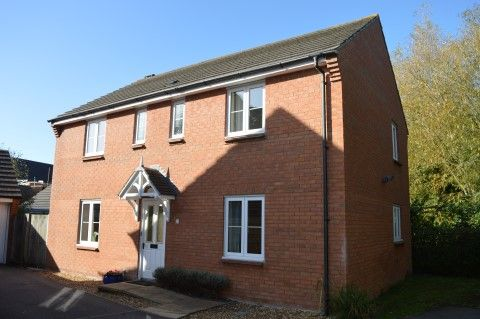Thumbnail Property for sale in The Fields, St. Georges, Weston-Super-Mare