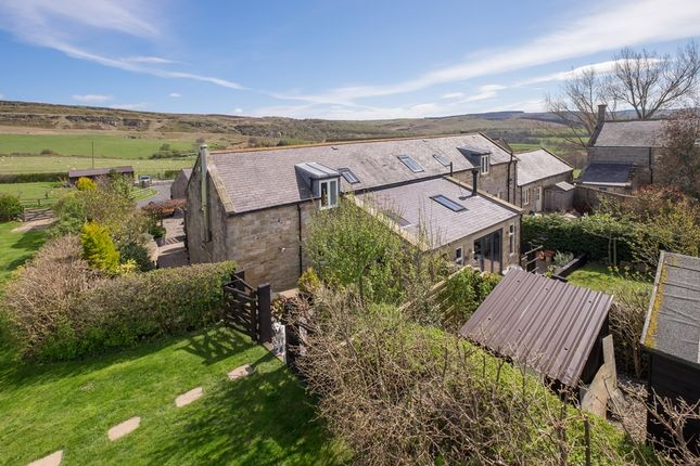 Thumbnail Cottage for sale in Edlingham, Alnwick
