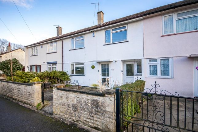 Thumbnail Terraced house to rent in Priory Road, East Oxford