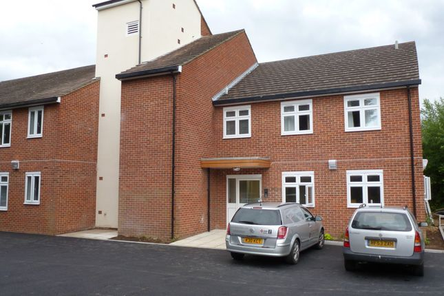 Thumbnail Flat to rent in The Fairfield, Farnham
