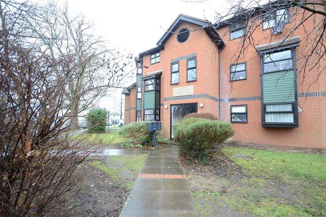 Thumbnail Flat for sale in Wykeham House, Alexandra Road, Farnborough