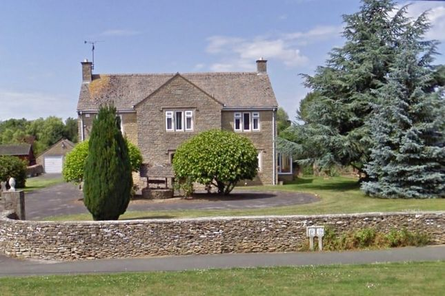 Thumbnail Detached house to rent in The Close, Robert Franklin Way, South Cerney, Cirencester