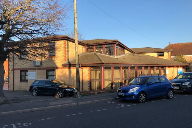 Thumbnail Office to let in 1A Madeira Road, Parkstone, Poole