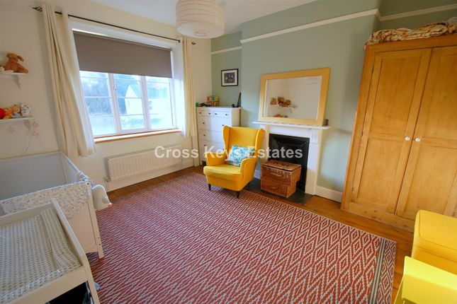 Bedroom 2 of Valletort Road, Stoke, Plymouth PL1