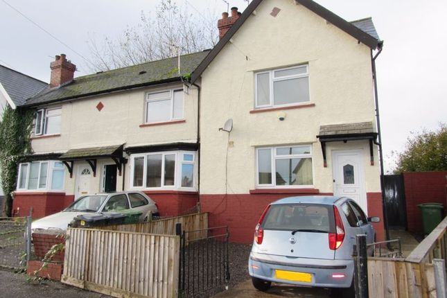 Photo 1 of Snowden Road, Cardiff CF5