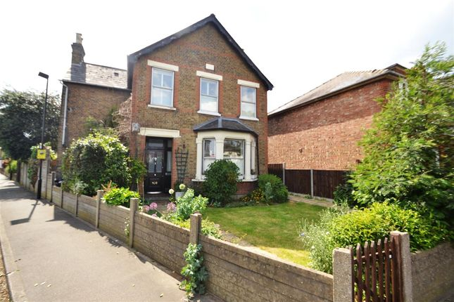 Thumbnail Detached house for sale in Queens Road, Feltham