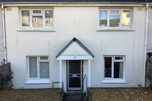 3 bed terraced house to rent in Saracen Crescent, Penryn TR10