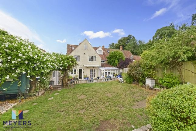 Thumbnail Cottage for sale in Bradford Abbas, Sherborne