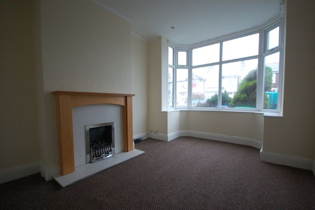 Thumbnail Terraced house to rent in Keasden Avenue, Blackpool