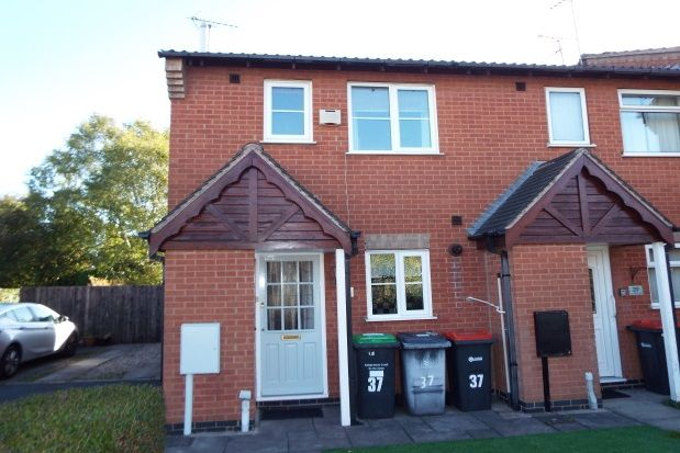 Thumbnail Property to rent in Dovedale Avenue, Sutton In Ashfield