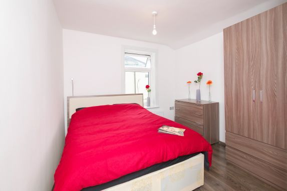 Thumbnail Shared accommodation to rent in Portway, Stratford