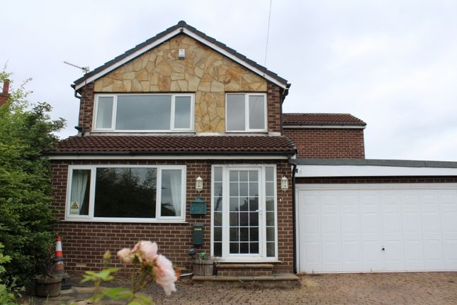 5 bed detached house for sale in Ashbourne Drive, Pontefract