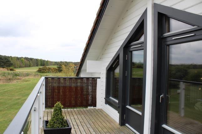 Thumbnail Detached house for sale in Caldecott Hall, Fritton, Great Yarmouth