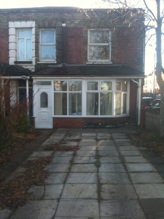 Thumbnail Flat to rent in Portswood Road, Portswood, Southampton