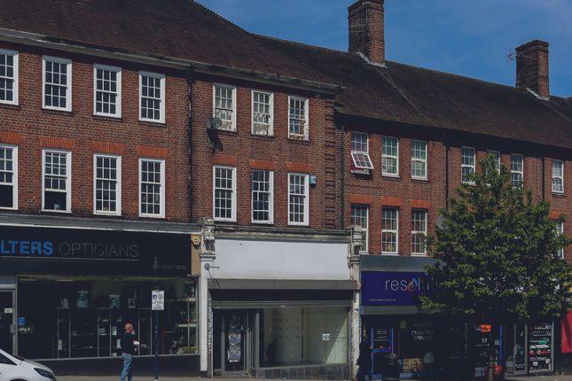 Thumbnail Retail premises to let in 145 Station Road, Edgware