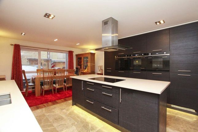 4 bed terraced house to rent in Kings Island, Kings Mill Way, Uxbridge