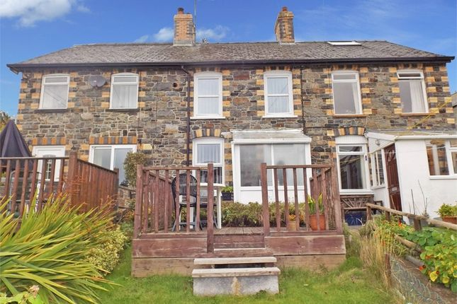 Thumbnail Terraced house for sale in East Street, Rhayader, Powys