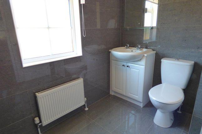Bathroom of Severn Bridge Park Homes, Beachley, Chepstow NP16