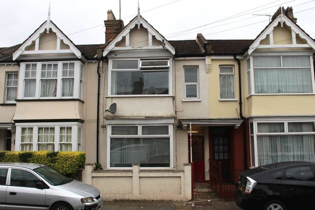 Thumbnail Flat for sale in Winchester Road, Edmonton