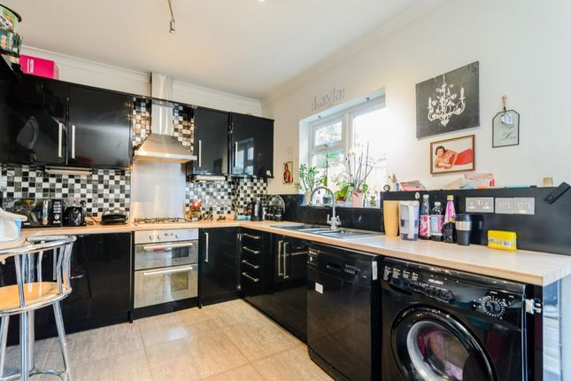 Thumbnail Terraced house for sale in Winchester Road, London, London