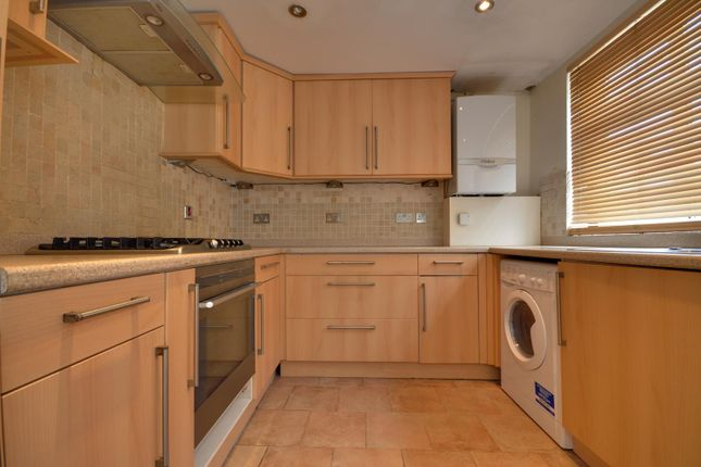 Thumbnail Detached bungalow to rent in Woodford Crescent, Pinner, Middlesex