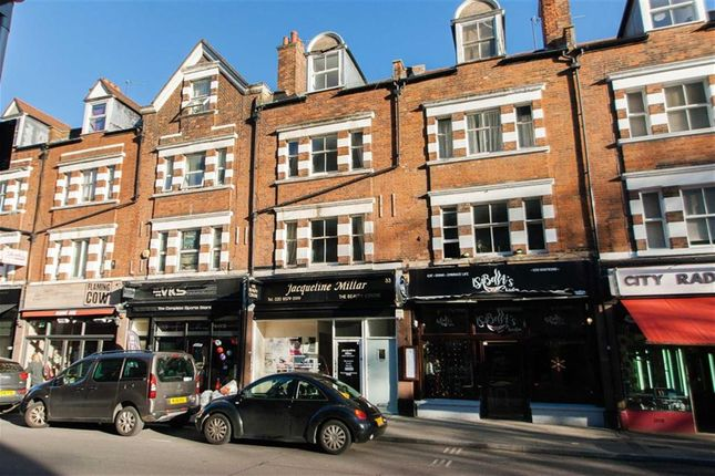 Thumbnail Flat for sale in Bond Street, Ealing, London