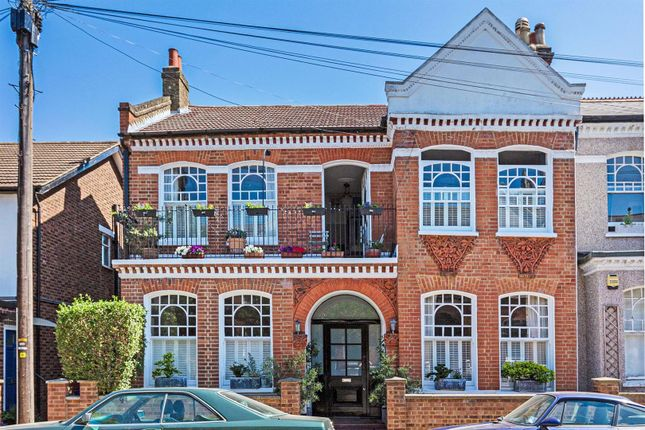 Thumbnail Semi-detached house for sale in Dafforne Road, London