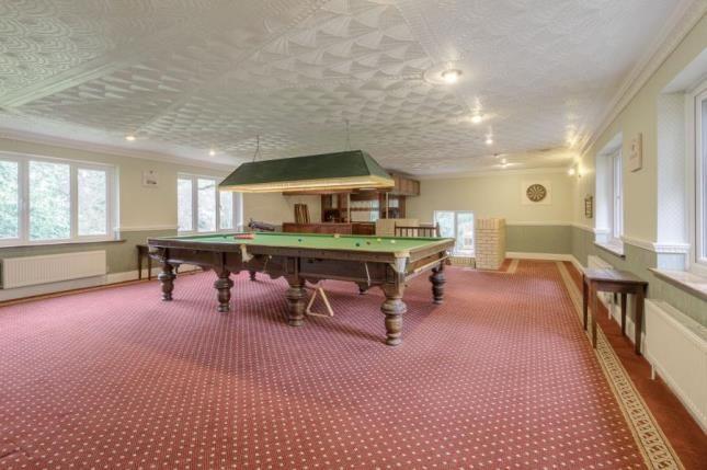 Games Room of Plantation Road, Leighton Buzzard, Bedfordshire LU7