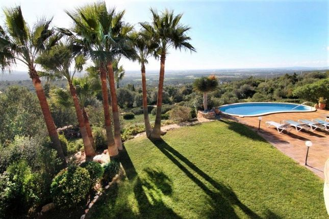 Thumbnail Country house for sale in Portol, Mallorca, Spain