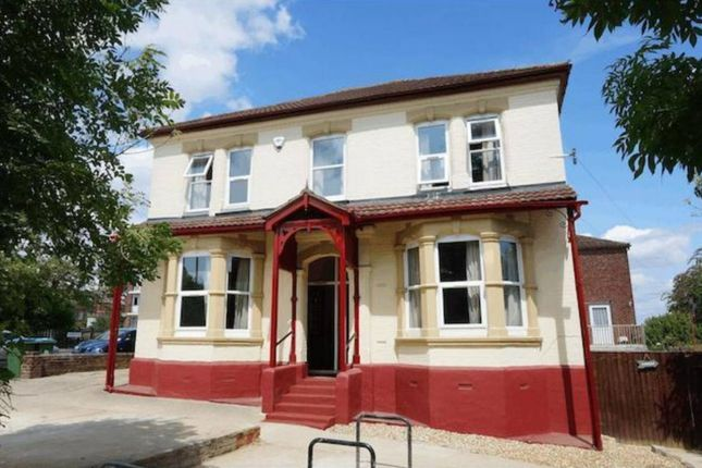 Thumbnail Detached house for sale in Belmont Road, Southampton, Hampshire