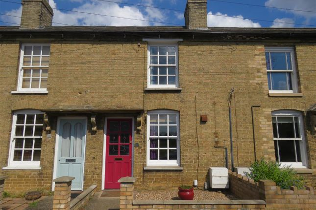 Homes for sale in london road st ives huntingdon pe27 for 27 the terrace st ives for sale
