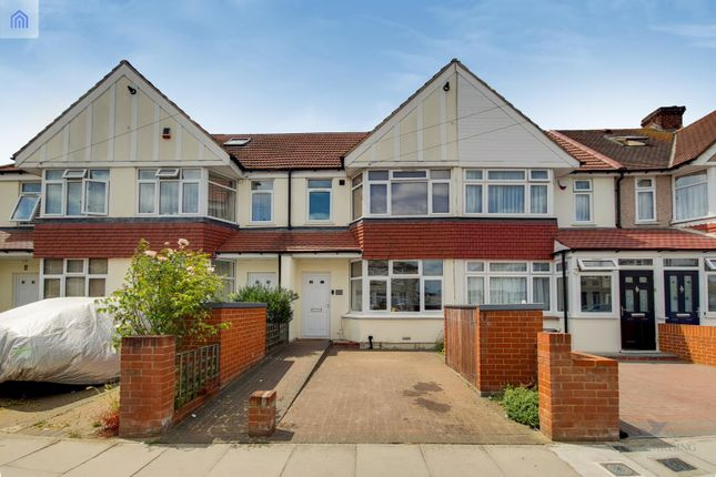 Thumbnail Property to rent in Devonshire Road, London
