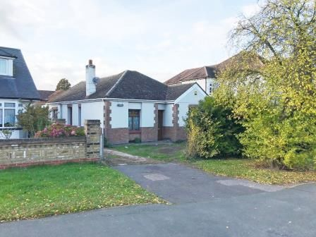 Thumbnail Detached house for sale in Ash Vale, High Road, Langdon Hills, Basildon, Essex