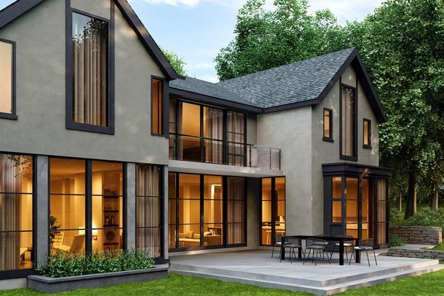 Thumbnail Property for sale in 241 Rock Creek Lane Scarsdale, Scarsdale, New York, 10583, United States Of America