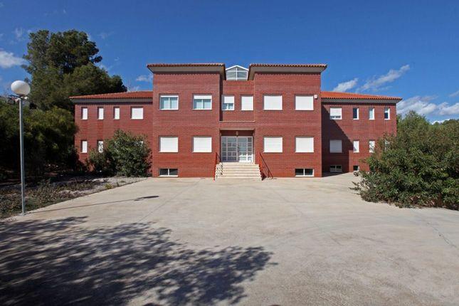 Thumbnail Property for sale in Urbanizaciones, Benidorm, Spain