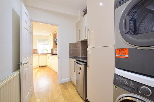 Utility Room of Great Gardens Road, Hornchurch, Essex RM11