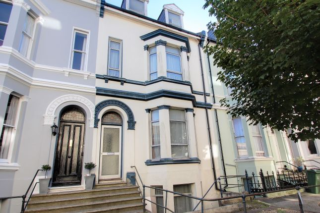 Thumbnail Terraced house for sale in Sussex Place, Plymouth