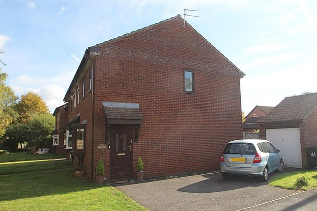 Thumbnail Semi-detached house for sale in Brean Down Avenue, Henleaze, Bristol