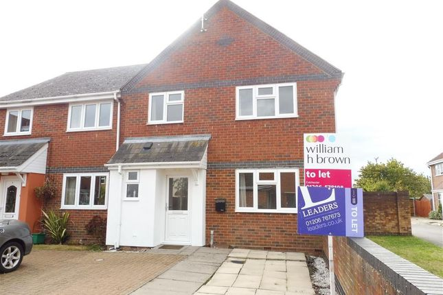 Thumbnail Property to rent in Attwood Close, Highwoods, Colchester