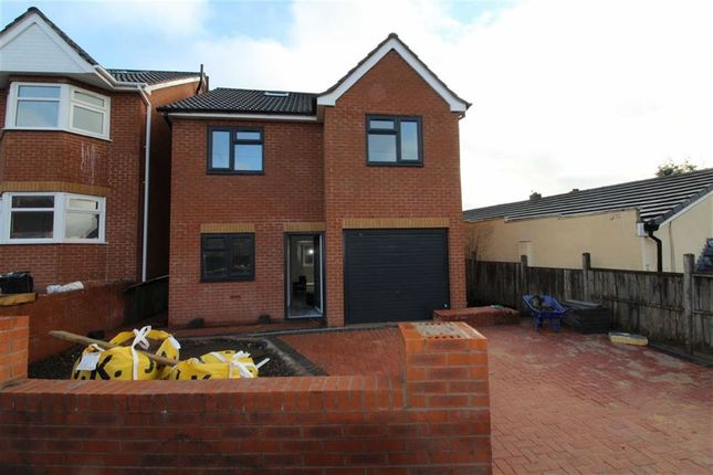 Thumbnail Property for sale in Redhall Road, Gornal Wood, Dudley