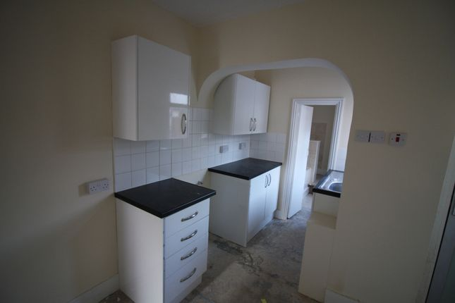 Thumbnail Terraced house to rent in Brompton Lane, Strood