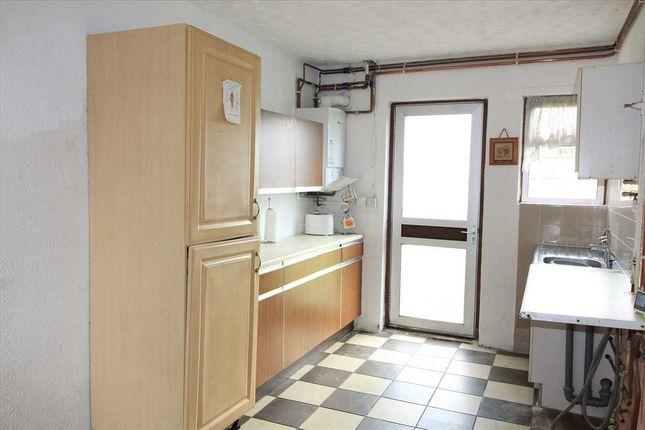 Kitchen of Bewley Drive, Kirkby, Liverpool L32