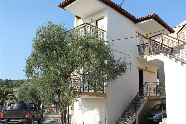 Detached house for sale in Akti Azapiko, Chalkidiki, Gr