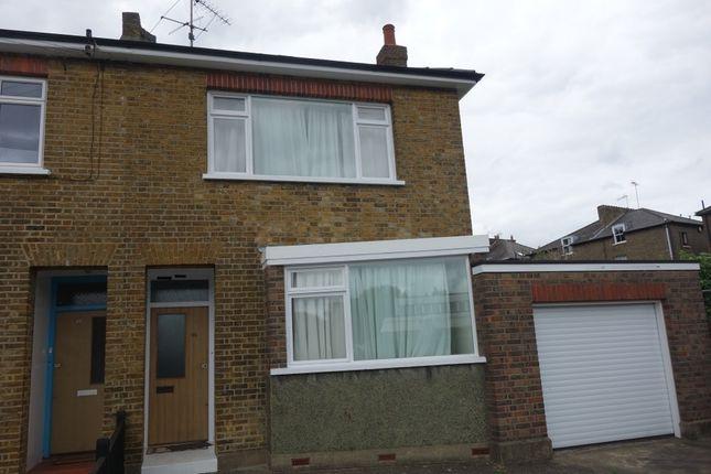 Thumbnail Property to rent in Grange Road, Kingston Upon Thames