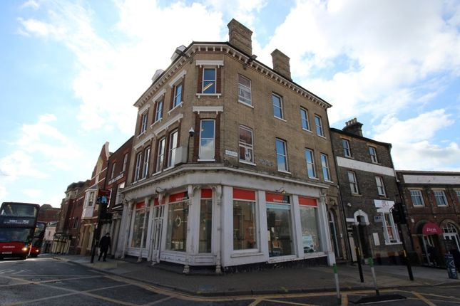 Thumbnail Office for sale in Headgate House, 6-10 Headgate Corner, Colchester, Essex