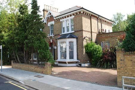 Thumbnail Property to rent in St. Anns Court, Sunningfields Road, London