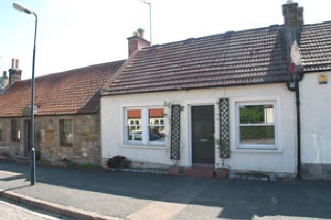 Thumbnail Cottage to rent in 19 Dewartown, Pathhead