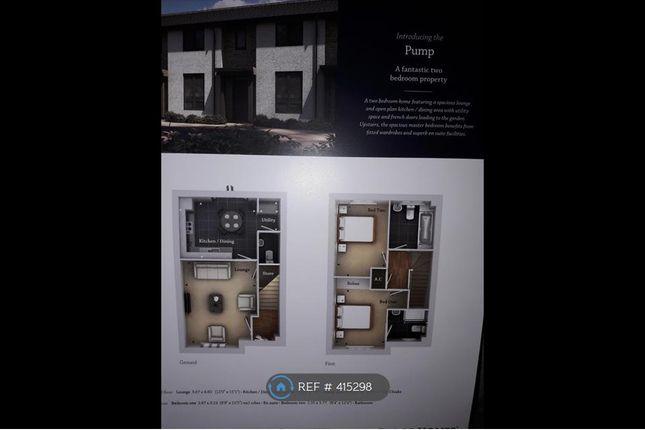 Thumbnail Semi-detached house to rent in Ensleigh, Bath