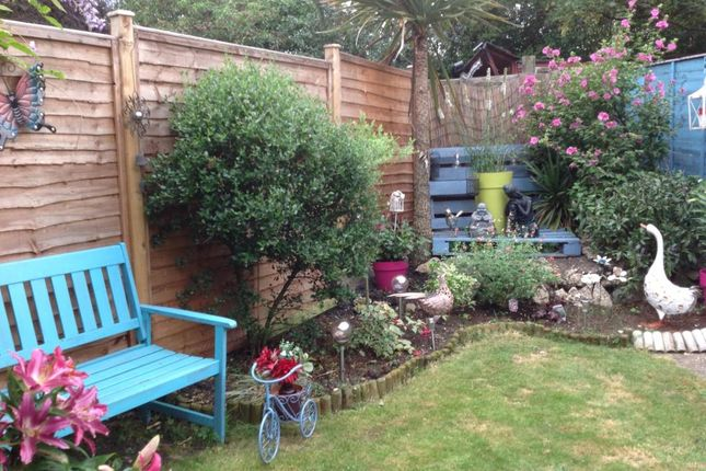 Garden of Aylesbury, Buckinghamshire HP21